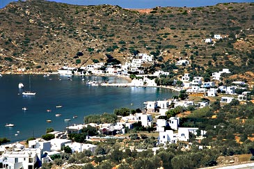 Hidden Greece Sifnos Holidays Cyclades